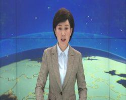 蒙语新闻联播20201022