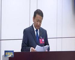 汉语新闻联播20201026