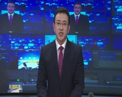 汉语新闻联播20201119
