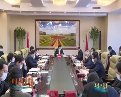 蒙语新闻联播20200216