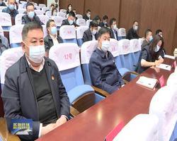 汉语新闻联播20200328