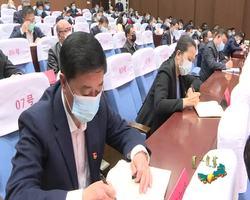 蒙语新闻联播20200330