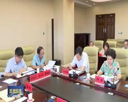汉语新闻联播20200710