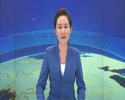 蒙语新闻联播20200928