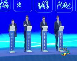 蒙语新闻联播20211013