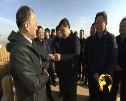 蒙语新闻联播20210225