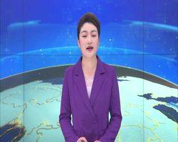 蒙语新闻联播20210725
