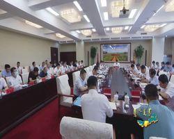 蒙语新闻联播20210726