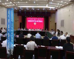 蒙语新闻联播20210728