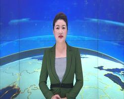 蒙语新闻联播20210802